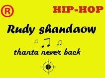rudy shandaow