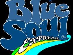 Image for Blue Soul Express