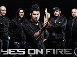 Image for Eyes On Fire