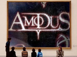 Image for Amodus
