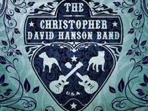 the Christopher David Hanson Band