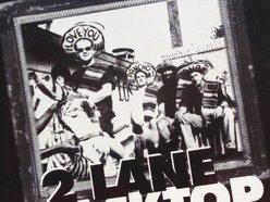 2 Lane Blacktop
