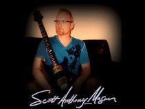 Scott Anthony Mason