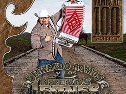 Image for Servando Ramos Y Los Texas Outlaws