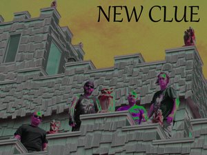 New Clue