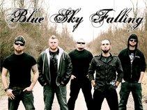 Blue Sky Falling