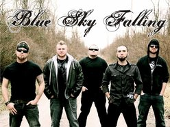 Image for Blue Sky Falling