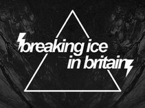 Breaking Ice In Britain