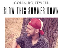 Colin Boutwell