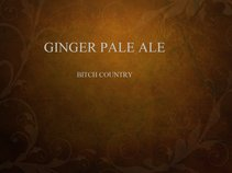 Ginger Pale Ale