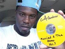 Cortney Gardner