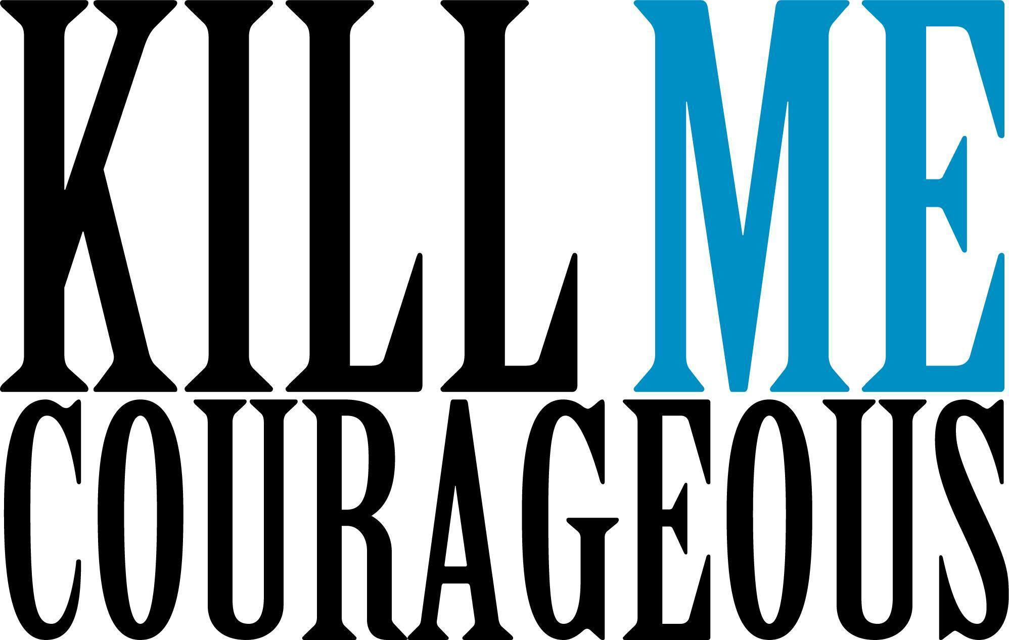 courageous people in to kill a Kill mockingbird essays - to kill a courage in to kill a mockingbird equality - to kill a mockingbird - equality few people are the same as they are on the.