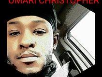 Omari Christopher