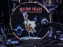 Aces High-A tribute to Iron Maiden