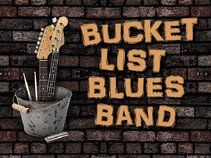 Bucket List Blues Band