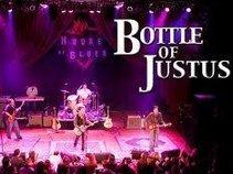 Bottle Of Justus