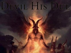 Image for Devil His Due