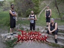 The Hands of Desecration