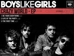 Image for Boys Like Girls
