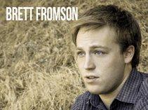 Brett Fromson