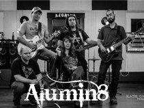Alumin8