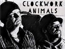 Clockwork Animals
