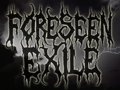 Image for Foreseen Exile