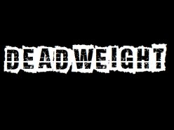 Image for DEAD WEIGHT