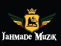 Jahmade Muzik