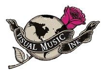 Visual Music Ink