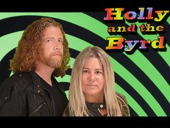 Holly and the Byrd
