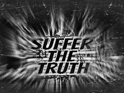 Image for Suffer The Truth