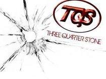 Three Quarter Stone