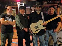 The Rhythm & Blues Express Band