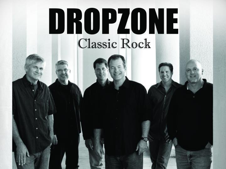Image for Drop Zone