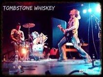 Tombstone Whiskey (est.2013)