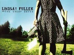 Image for Lindsay Fuller