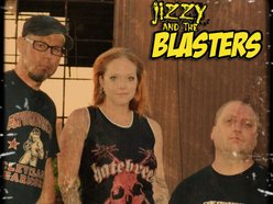 Image for Jizzy & the Blasters