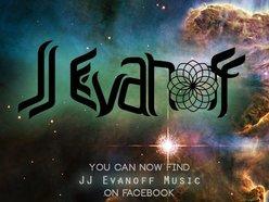 Image for JJ Evanoff