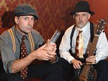 The Blues Preachers