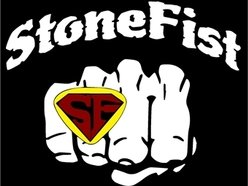 Image for StoneFist