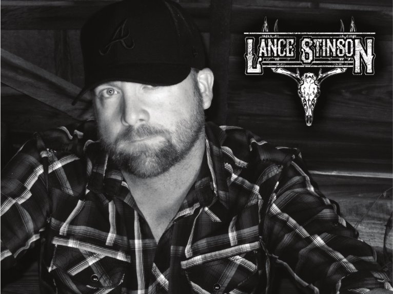 Image for Lance Stinson