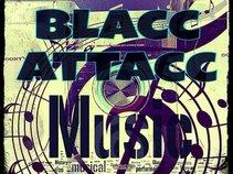 Blacc Attacc Music