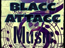 Blacc Attacc Music
