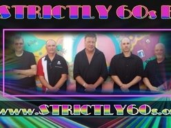 THE STRICTLY 60S BAND