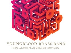 Image for Youngblood Brass Band