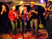 Barn Burners String Band