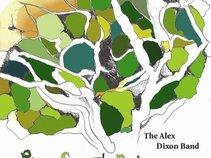 The Alex Dixon Band
