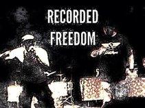 Recorded Freedom