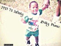 Billy Plane